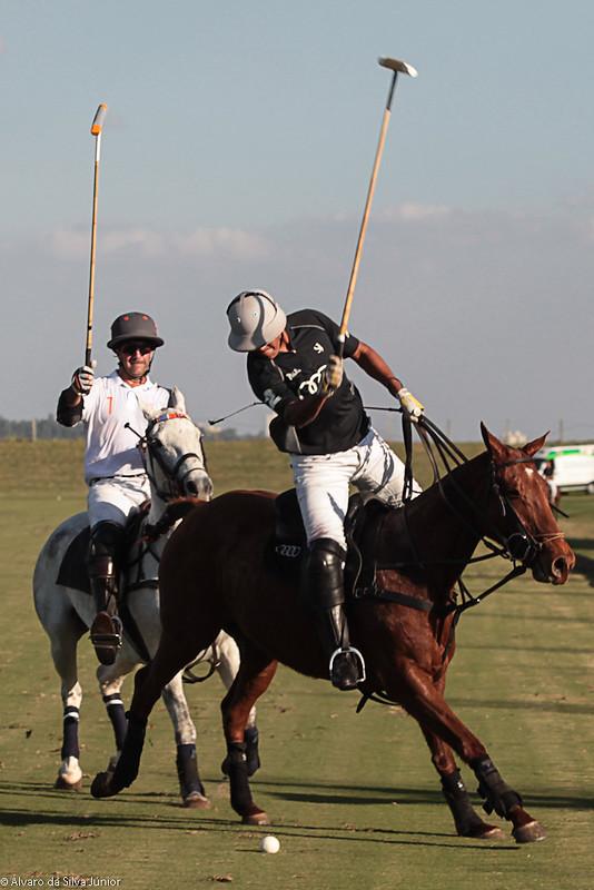 Copa Ouro São José Polo 2015