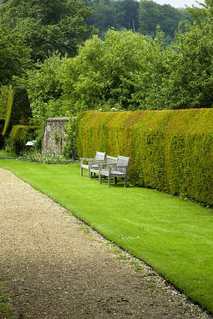 Gilbert Whites House And Gardens(Selborne)