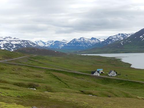 IJsland - Trollaskagi Peninsula - 2
