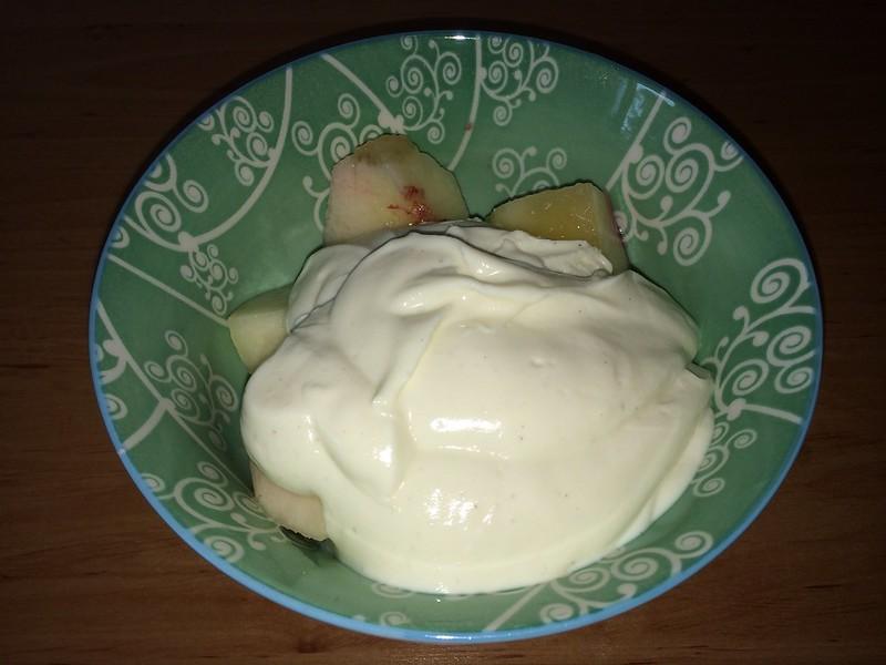 #505 Peaches & cream