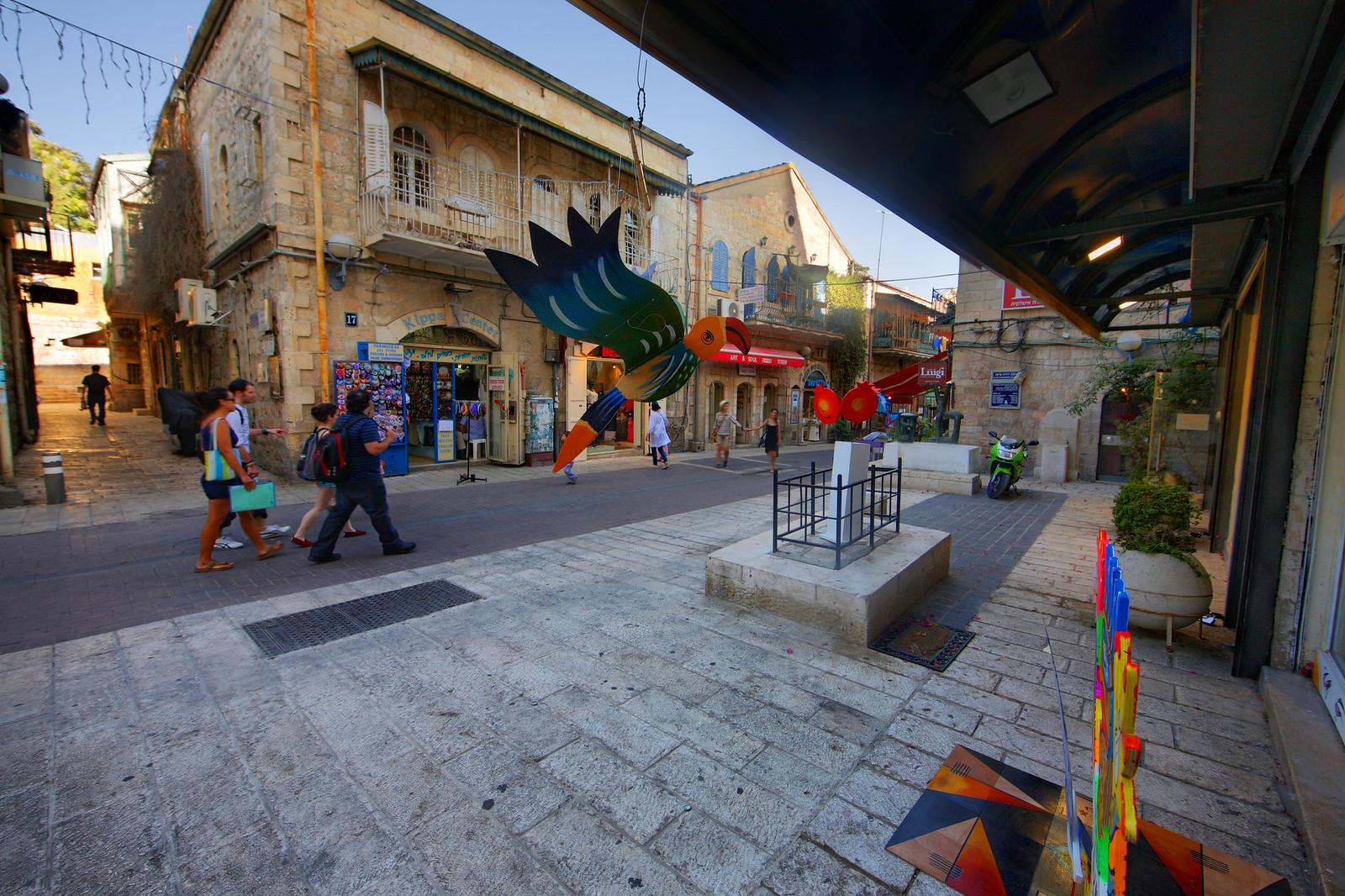 Jerusalem_City Center_4_Noam Chen_IMOT