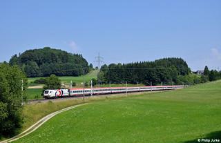 1116 264-3 I [D] Vachendorf I 17.07.2014 | by Philip Jurke