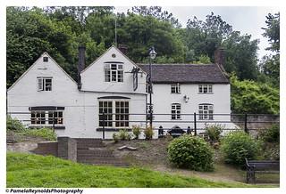 Restaurant/Pub in Ironbridge