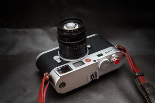 Leica M8 + 花影 S1 60mm F2.2 | by hamashun