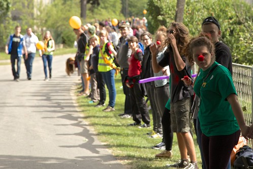 #humanchain - Menschenkette gegen Braunkohle 035 | by mw238