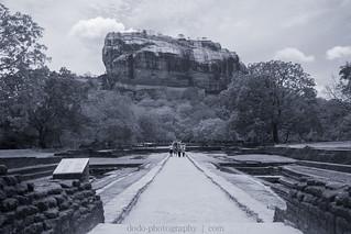 Sigirya Rock | by dodo-photography