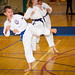 Sat, 09/13/2014 - 10:15 - Region 22 Fall Dan Test, held in Hollidaysburg, PA, September 13, 2014.  Photos are courtesy of Mrs. Leslie Niedzielski, Columbus Tang Soo Do Academy.