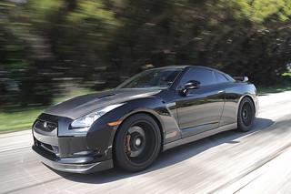 2012 AMS Alpha 12 GT-R | by MAGNISS