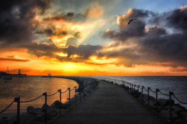 Herne Bay, Kent
