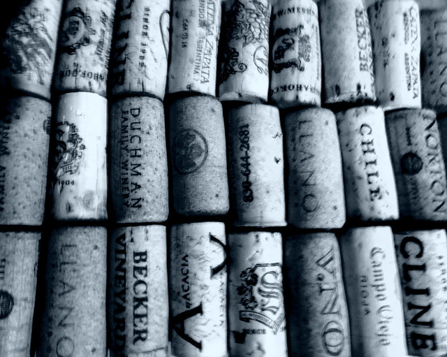 Cork Inventory