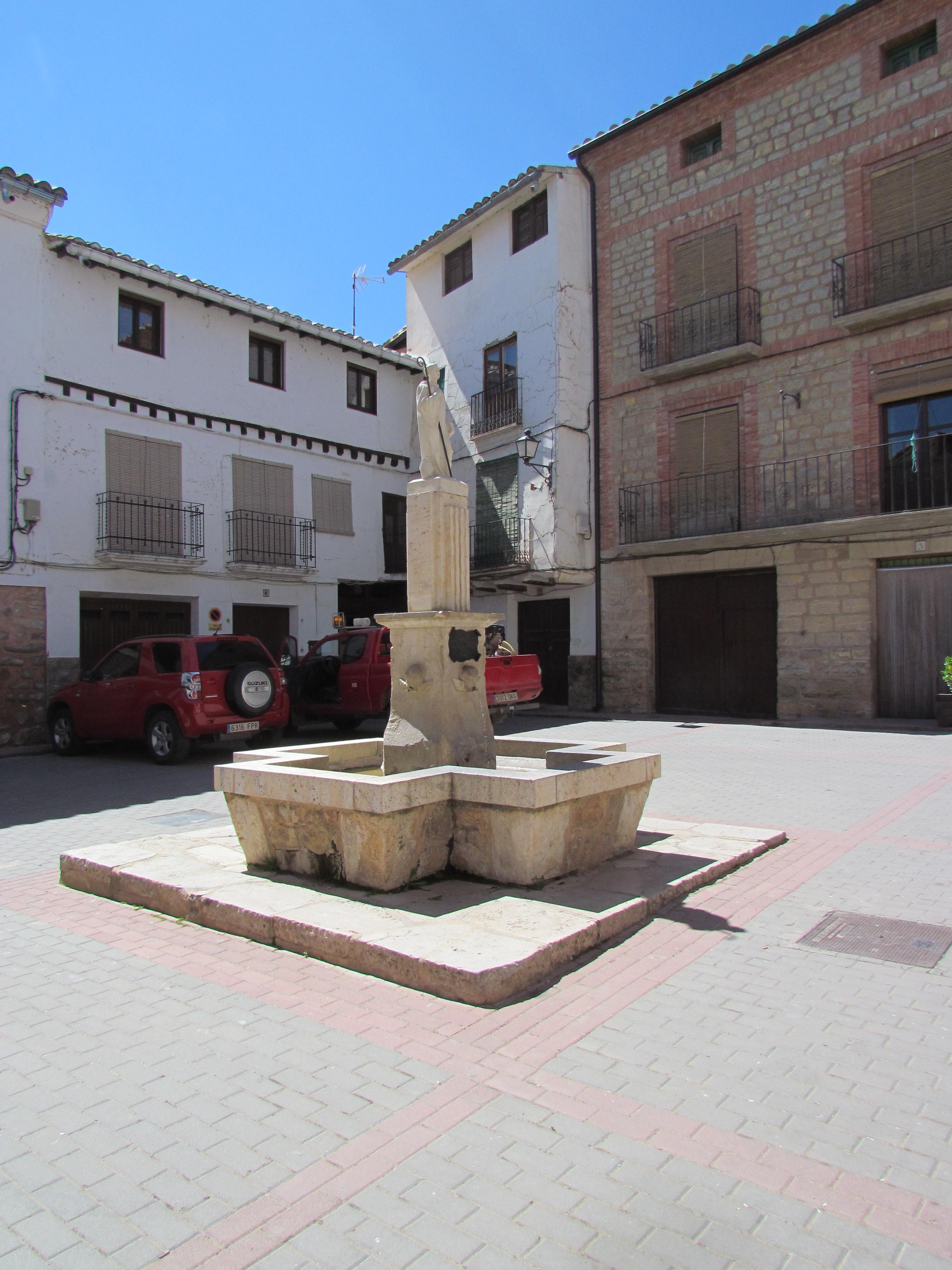 GEA_01_M. A. Martín_PLAZA SAN BERNARDO 1