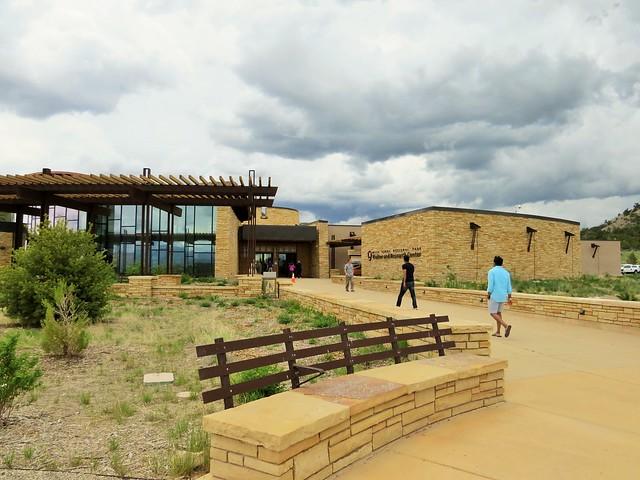 Mesa Verde National Park Visitor Center