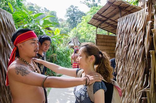 Visiting Mari Mari Cultural Village during Sabah Trip | by huislaw