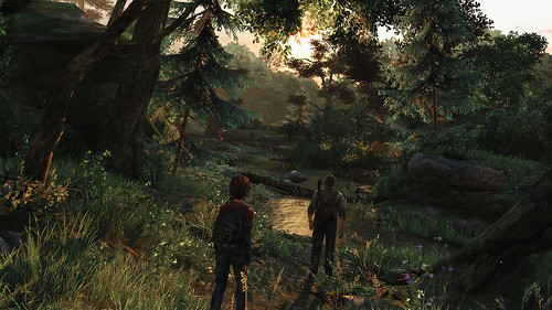 The Last of Us Remastered | by PlayStation.Blog