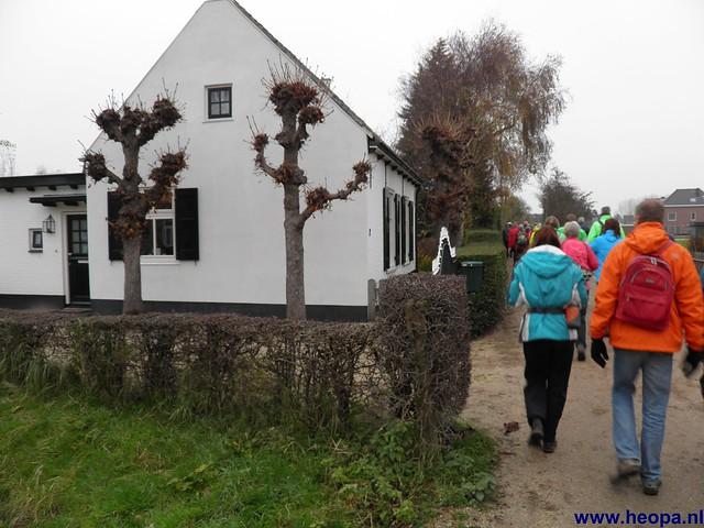 17-11-2012 Wassenaar 25.8 Km (10)