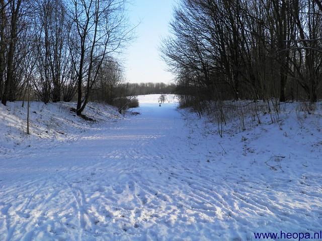 16-01-2013 Blokje wandelen 7.5 Km (19)