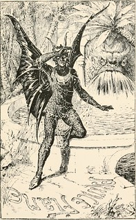 "Image from page 120 of ""The yellow fairy book"" (1906) 