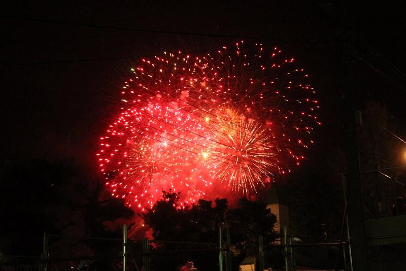 秩父夜祭 2013年
