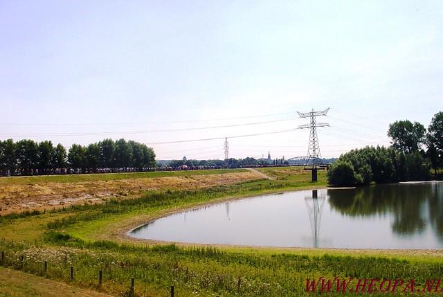 18-07-2006    4 Daagse   Nijmegen   (24)