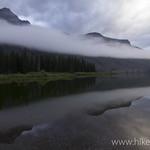 Red Eagle Lake Morning