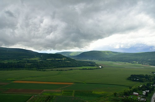 summer ny newyork green nature rain weather clouds insect outdoors nose day view cloudy farm moth farmland valley schoharie 2014 vronmans