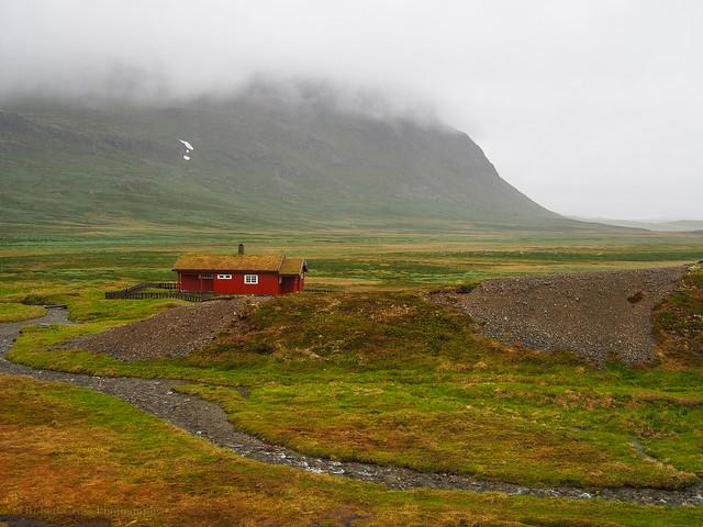 Norwegian Summer Farm