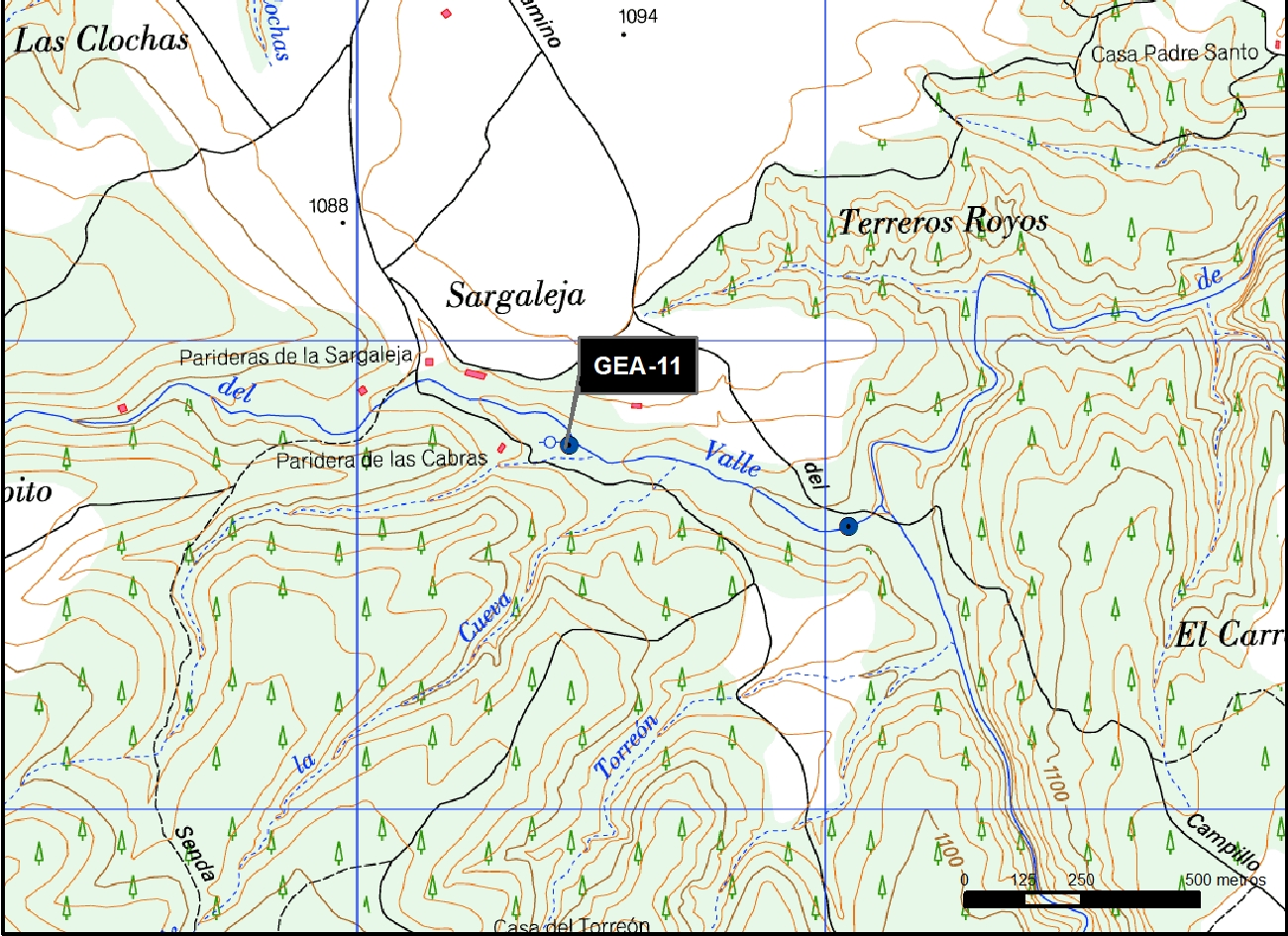 GEA_11_M.V.LOZANO_OJO DE LA SARGALEJA_MAP.TOPO 2