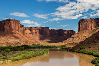 Green River Shadows | by IntrepidXJ