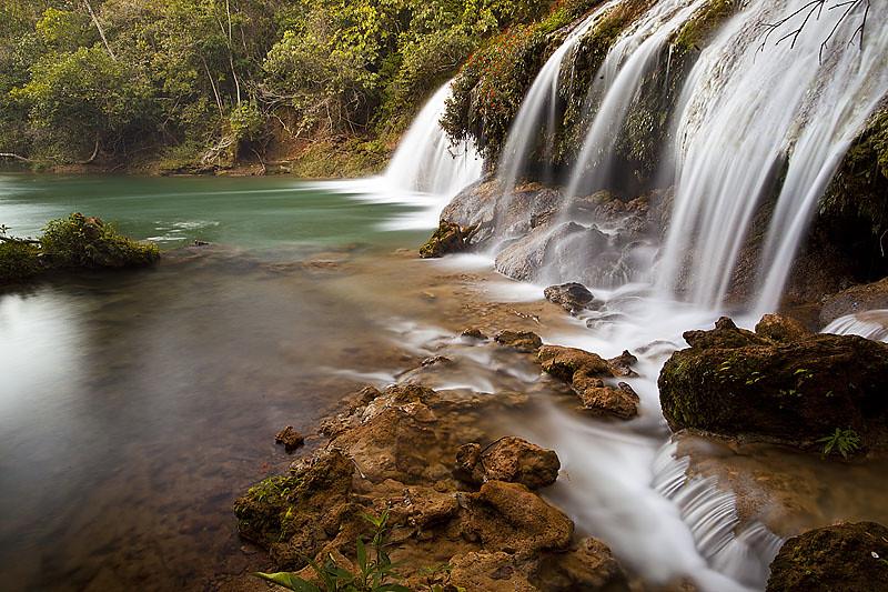 Cachoeira do Pedrossian - Bodoquena - MS