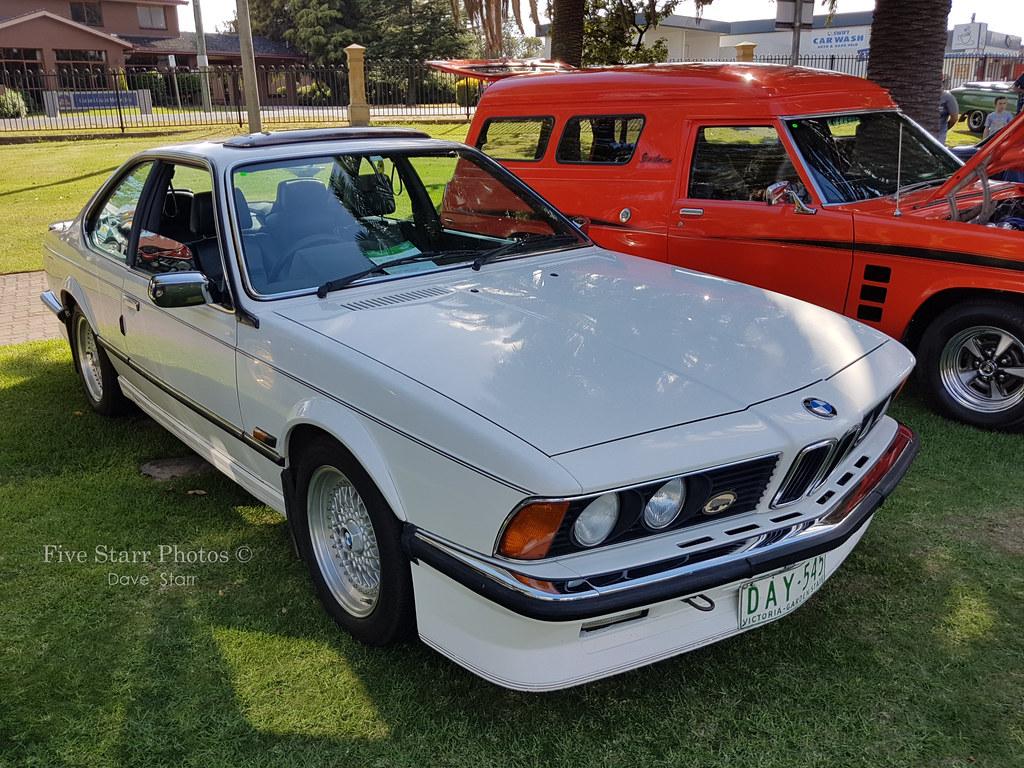 1985 Bmw 635 Csi M Coupe A 1985 Bmw 635 Csi M Coupe That W