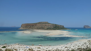 Balos lagoon, Crete, Greece | by limitsios