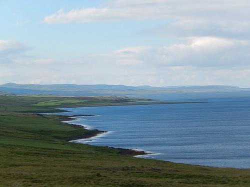IJsland - Onderweg naar Stykkisholmur - 1