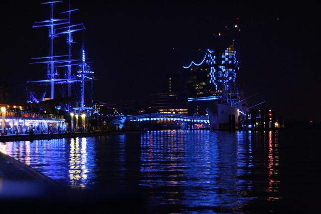 Blue Port Hamburg 2014 (5/5) [Explore]