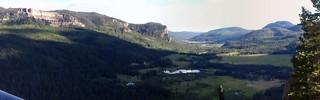 Colorado Pagosa Springs Overlook | by Virtualdistortion