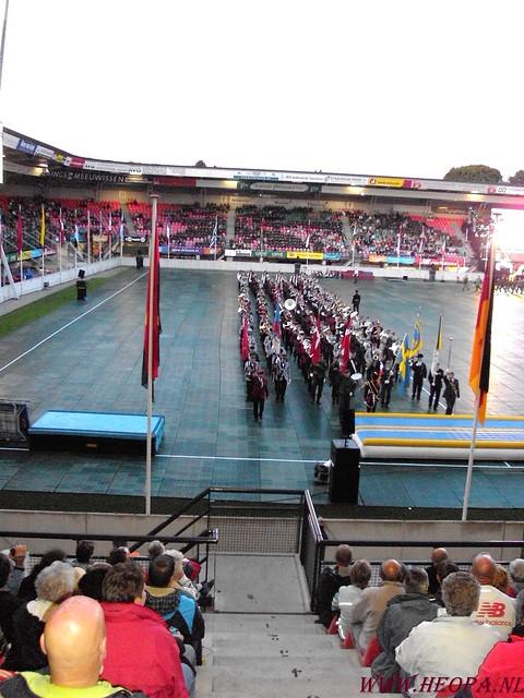 19-07-2009    Aan komst & Vlaggenparade (49)