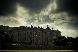 Chatsworth | by Manadh