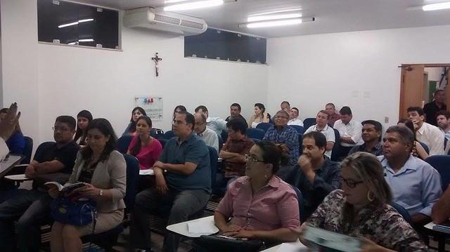 curso de Direito do Trabalho, Prof. Haroldo Guimarães