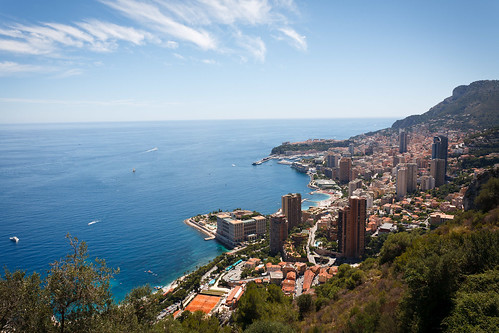 Monaco | by Matt Peoples