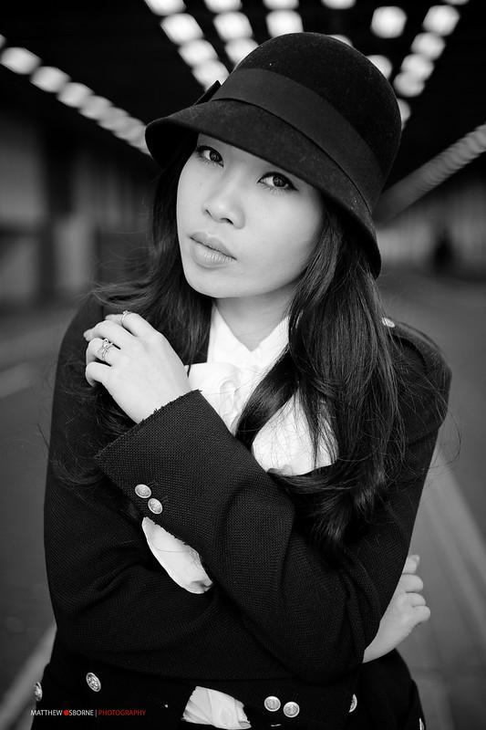 London Portrait Photography Workshop