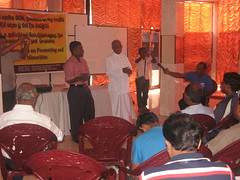 PLRM PHASE 1 . Vavuniya&Manna Media Workshop  2011.09.29  (1)