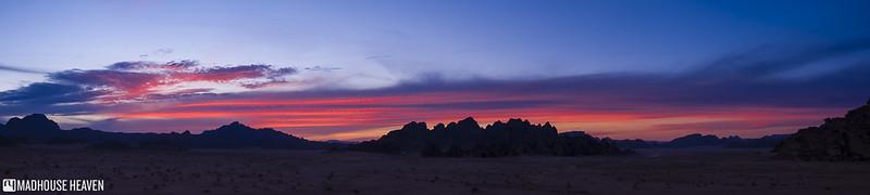 Wadi Rum 12
