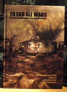 To End All Wars 01 | by byronv2