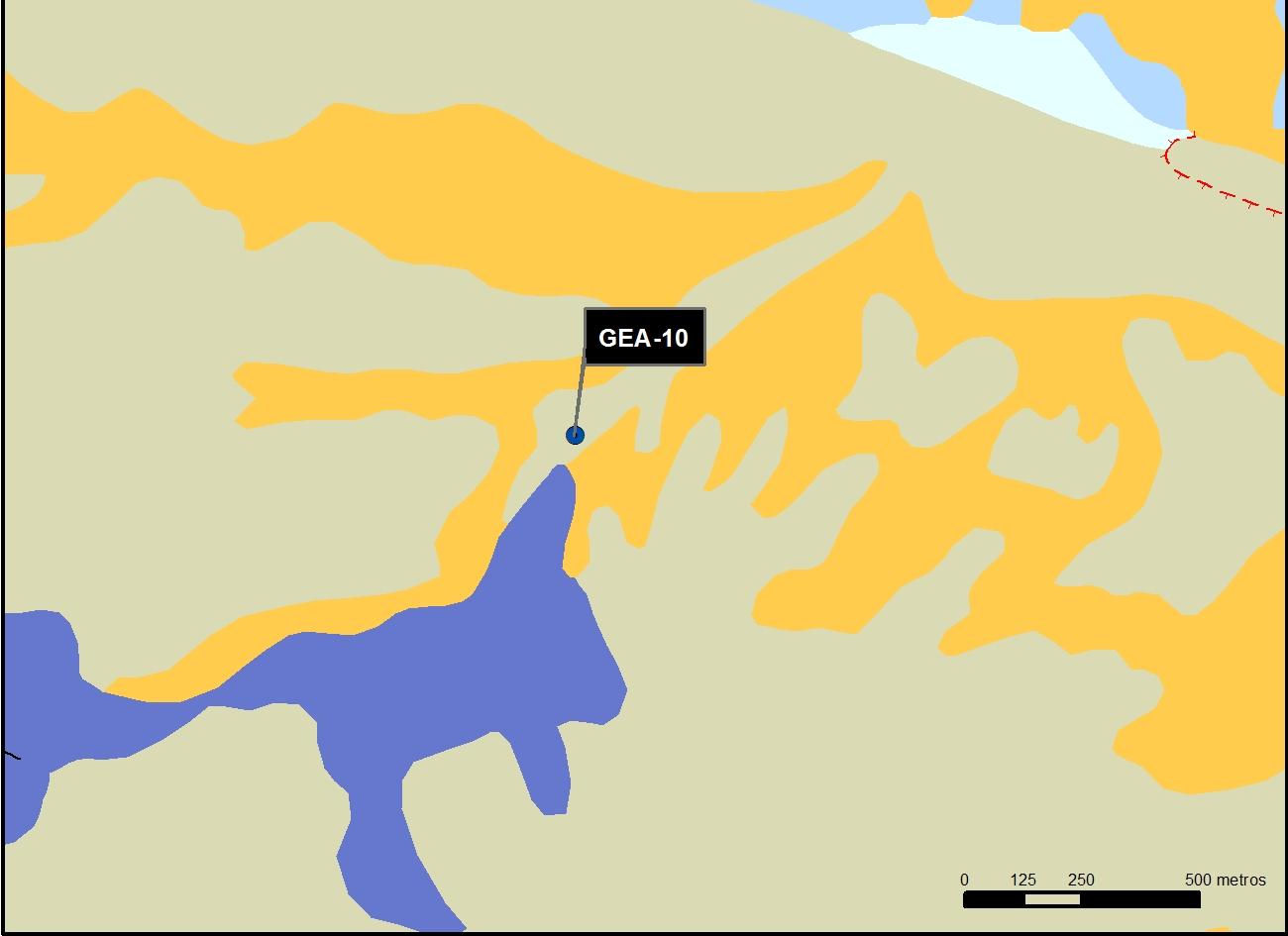 GEA_10_M.V.LOZANO_BARRANCO HONDO_MAP.GEOL