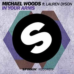 Michael Woods ft Lauren Dyson - In Your Arms (Official Lyric Video). A very nice EDM track from Michael Woods with hypnotic vocals from Lauren Dyson. Out now so go buy it! #michaelwoods #laurendyson #edm #trance #housemusic #rave #rage #party #plur #londo