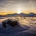 Winter Art Gallery - Tisnes - Kvaløya - Norway by Torbjørn Tiller