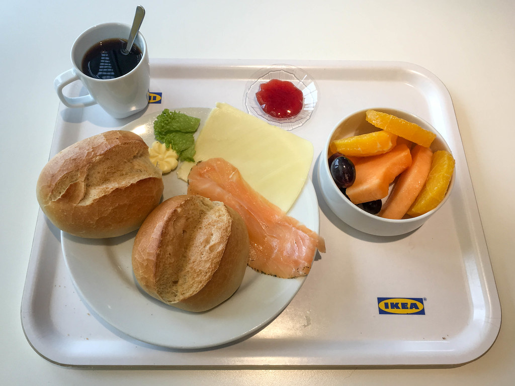 Ikea Schnelsen Frühstück : fr hst ck bei ikea br tchen lachs k se obstsalat und k ~ Watch28wear.com Haus und Dekorationen