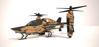 camo - Goshawk - 5 | by Nathan Guice: Industrial Designer