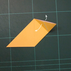 วิธีพับบอลกระดาษแบบเอสเตลล่าฟลอร์ (Estrella Flor Kusudama)004