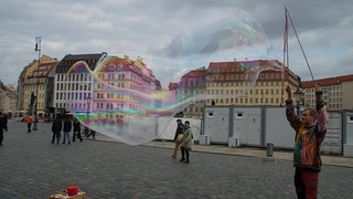 Dresden Bubblebo | by Bubblebo