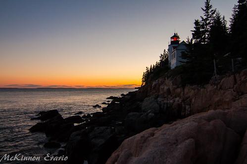 Beautiful Maine   by McKinnon99879